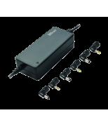 Зарядное устройство 65W Netbook Charger - black