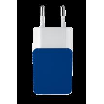 Зарядное устройство 5W Wall Charger - blue