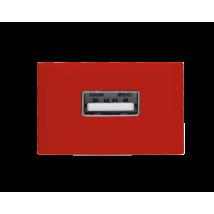 Зарядное устройство 5W Wall Charger - red