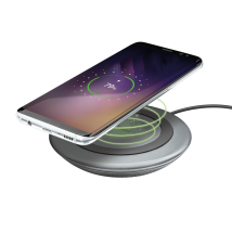 Бездротове ЗУ Yudo10 Fast Wireless Charger for smartphones