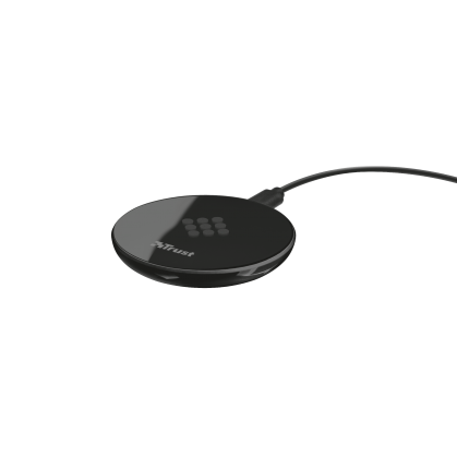Бездротове ЗУ Trust Primo Wireless Charger