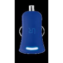 Зарядное устройство 5W Car Charger - blue