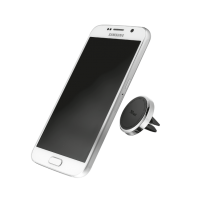 Автомобильный магнитный  держатель для смартфона Magnetic Airvent Car Holder for smartphones