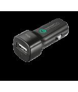 Автомобильное зарядное устройство Trust Ultra Fast Car Charger for phones & tablets