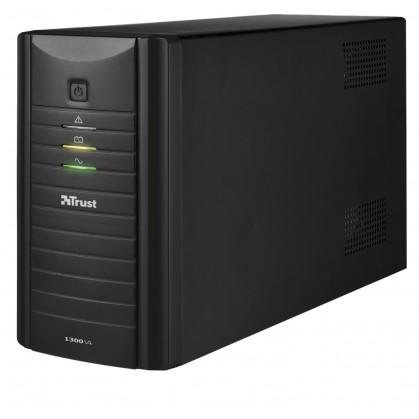 ИБП Trust Oxxtron 1300VA Management UPS