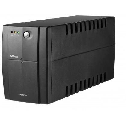 ДБЖ 600VA UPS AVR (17681)