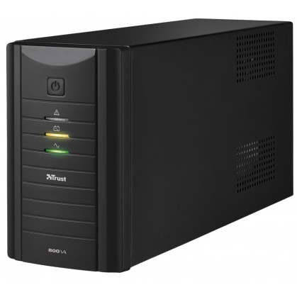 ДБЖ Trust Oxxtron 800VA UPS AVR