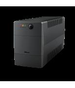 ИБП Trust Paxxon 800VA UPS с двумя розетками