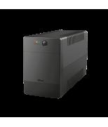 ИБП Trust Paxxon 1000VA UPS с четырьмя розетками