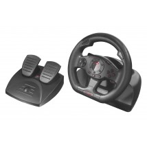 Рульове колесо GXT 580 Vibration Feedback Racing Wheel (21414)