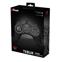 Геймпад GXT 510 Tebur Gamepad for PC and laptop (21834)