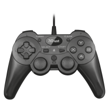 Геймпад Ziva wired gamepad for PC and PS3