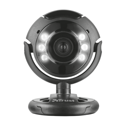 SpotLight Pro Webcam with LED lights