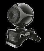 Веб-камера Exis Webcam (17003)
