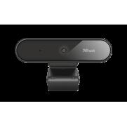 Веб-камера Full HD Trust Tyro Full HD Webcam