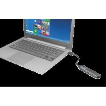 Концентратор Aiva 4 Port USB 3.1 Hub