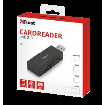 Кардридер Aru Mini Card Reader