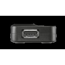 USB хаб Alo 4 Port USB 2.0 Hub