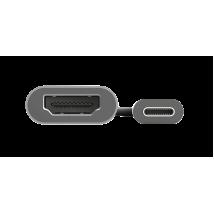 Адаптер-перехідник Trust Dalyx USB-C to HDMI Adapter