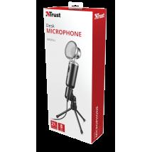 Мікрофон Madell Desktop Microphone + перехідник (21672)