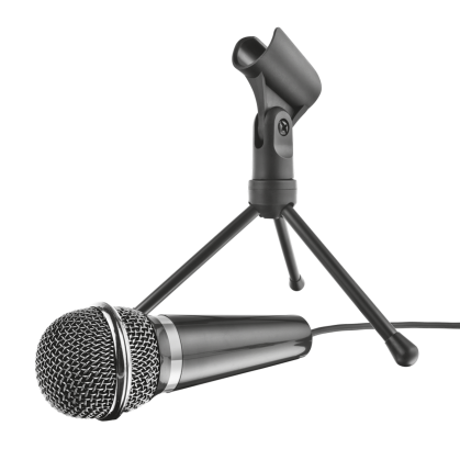Микрофон Starzz All-round Microphone + переходник