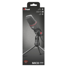 Мікрофон Trust GXT 212 Mico USB Microphone