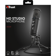 Микрофон Signa HD Studio Microphone USB