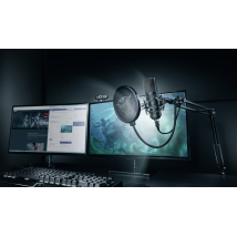 Стійка для мірофона Emita Streaming Microphone Arm GXT 253