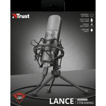 Мікрофон GXT 242 Lance streaming microphone