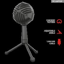 Стрімінговий мікрофон GXT 248 Luno USB Streaming Microphone