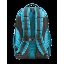 """Рюкзак для ноутбука Lima Backpack for 16 """"laptops - neon blue"""
