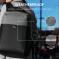 """Рюкзак с защитой от кражи Nox Anti-theft Backpack for 16"""" laptops - black"""