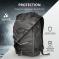 """Ігровий рюкзак для ноутбука GXT тисячу двісті п'ятьдесят п'ять Outlaw 15.6 """"Gaming Backpack - black"""