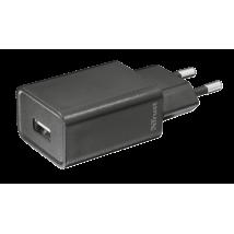 Зарядное устройство 5W Ziva Wall Charger (Black)
