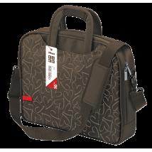 Cумка для ноутбука Oslo Notebook Carry Bag 15.6'' Brown