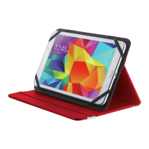Чехол для планшета Primo folio Stand for tablets (Red) 7-8""