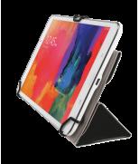 """Чехол для планшета Universal 7-8"""" - Aexxo Folio Case (Black)"""