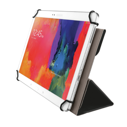 "Чохол для планшета Universal 10.1 ""- Aexxo Folio Case (Black)"