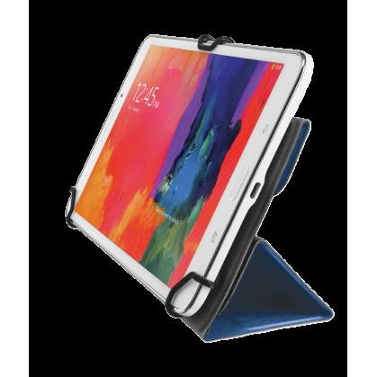 "Чохол для планшета Universal 7-8 ""- Aexxo Folio Case (Blue)"