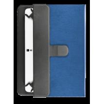 "Чехол для планшетаUniversal 10.1"" - Aexxo Folio Case (Blue)"