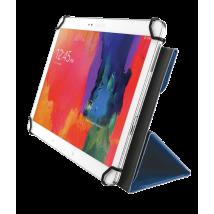"Чохол для планшетаUniversal 10.1 ""- Aexxo Folio Case (Blue)"