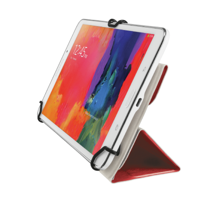"Чохол для планшета Universal 9.7 ""- Aexxo Folio Case (Red)"