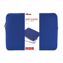 "Чохол для ноутбука Primo 15.6 ""Sleeve (Blue)"