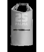 Водонепроницаемая сумка Palma Waterproof Bag (25L) - grey