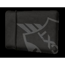 """Двосторонній чохол для ноутбука GXT тисячу двісті сорок два Lido 15.6 """"Laptop Sleeve - black"""