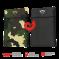 "Двусторонний чехол для ноутбука GXT 1242C Lido 15,6"" Laptop Sleeve - jungle camo"