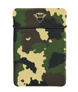 "Двосторонній чохол для ноутбука GXT 1242C Lido 15,6 ""Laptop Sleeve - jungle camo"