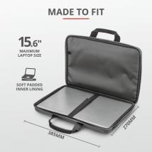 "Жорсткий футляр для ноутбука York Hardcase sleeve for 15.6 ""laptops"