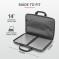 """Жесткий футляр для ноутбука York Hardcase sleeve for 13-14"""" laptops"""
