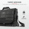 "Сумка для ноутбука GXT 1270 Bullet Gaming Messenger Bag for 15.6 ""laptops"